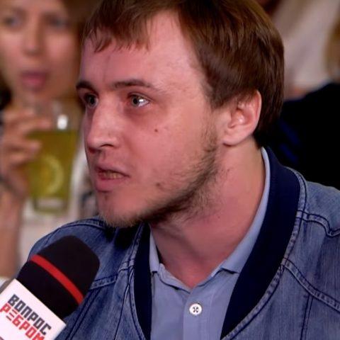 Игорь Швед: кто такой, возраст, национальность, откуда родом, рост, вес