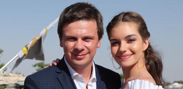 Александра Кучеренко: биография, возраст, муж, дети, родители, параметры