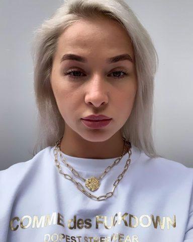 Анна Романовская (Cream Soda): биография, личная жизнь, сколько лет