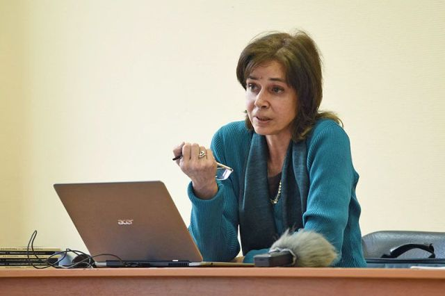 Ольга Четверикова: биография, личная жизнь