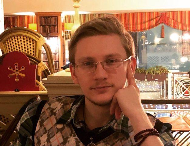 Ярослав Суворов (Дом 2): биография, сколько лет, где живет