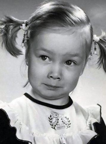 Дарья Мороз: биография, сколько лет, муж, дети, семья, фильмография, родители