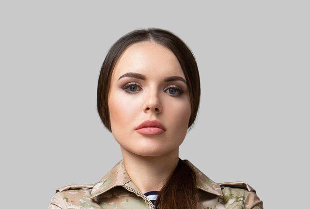 Вероника Борисова: биография, личная жизнь