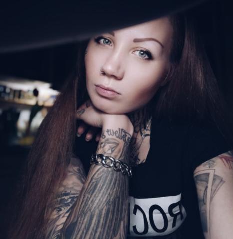Анастасия Зайцева: биография, личная жизнь, фото