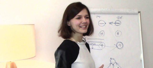 Евгения Стрелецкая: биография, сколько лет, где принимает, личная жизнь