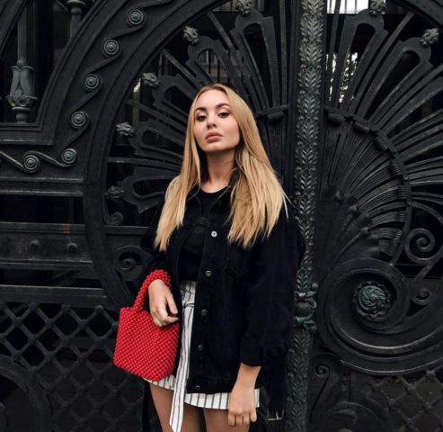 Алина Клаптева: биография, личная жизнь