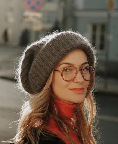Евгения Гришечкина (Сметана ТВ): биография, возраст, с кем встречается