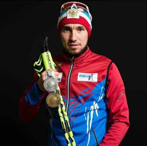 Александр Логинов: биография биатлониста, возраст, личная жизнь