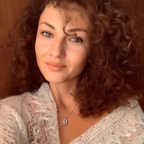 Екатерина Герун: биография жены вратаря ЦСКА Акинфеева, фото