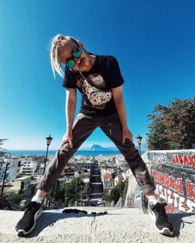 Стас Давыдов: биография блоггера, возраст, рост, вес, личная жизнь, фото