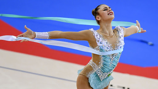 Александра Солдатова: биография гимнастки, личная жизнь, фото