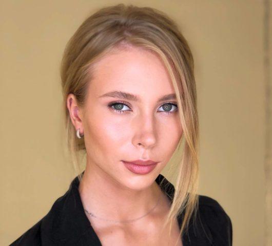 Юлия Коваль: биография ведущей, возраст, личная жизнь, сын, карьера