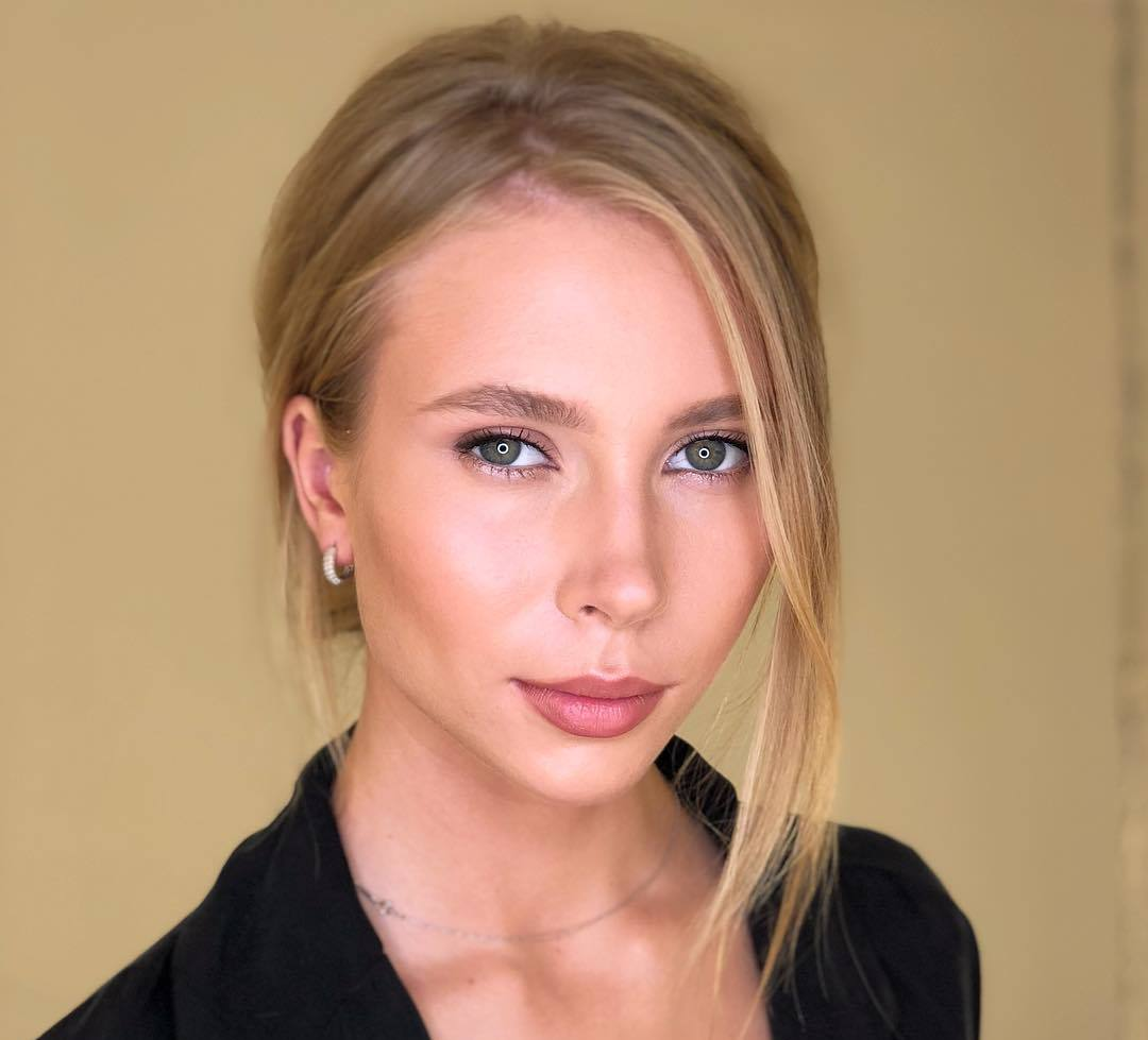 Биография и личная жизнь Юлии Коваль