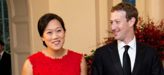 Присцилла Чан: биография жены Марка Цукерберга, личная жизнь, фото