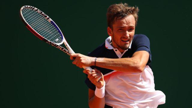 Даниил Медведев: биография теннисиста, личная жизнь, фото