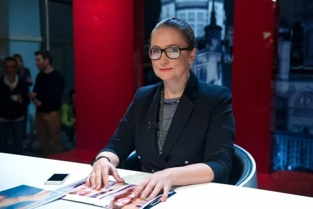 Лаура Альбертовна Лукина: биография, возраст, личная жизнь, фото