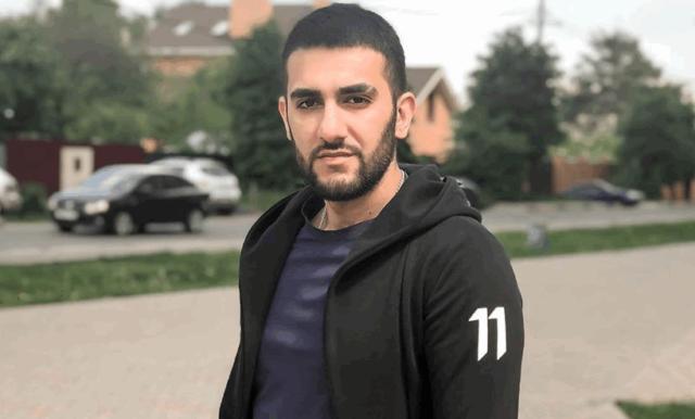 Gidayyat (Гидаят Аббасов): биография, кто по нации, фото