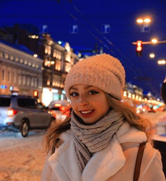 Александра Бойкова: биография, личная жизнь, фото