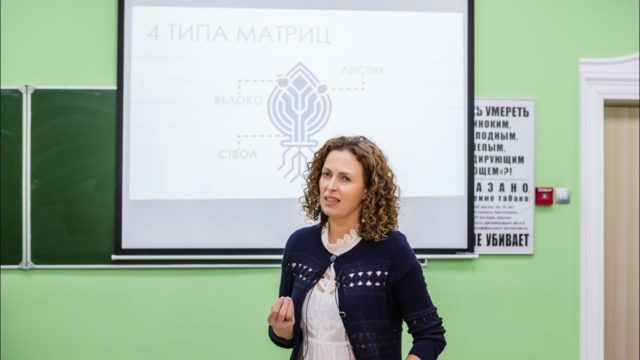 Екатерина Сокальская: биография, личная жизнь, возраст