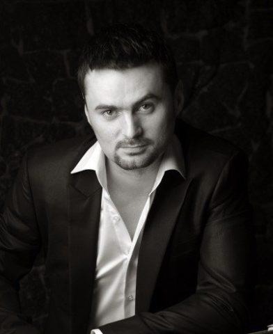Podnebesniy (Александр Поднебесный): биография и фото певца