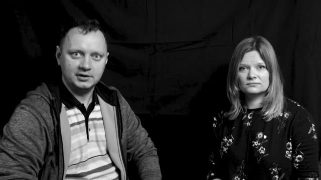 Андрей Коняев: биография, личная жизнь, фото