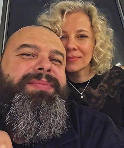 Наталья Фадеева: биография жены Максима Фадеева, личная жизнь, фото