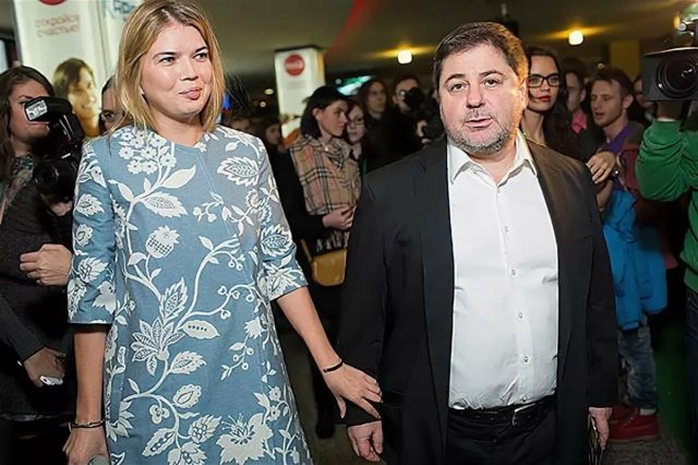 Виктория Галушка: биография бывшей жены Александра Цекало, фото