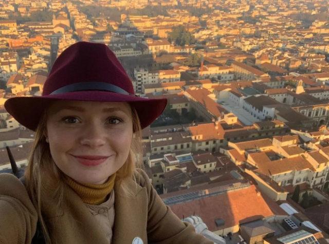 Александра Кузенкина: биография актрисы, фильмография, личная жизнь