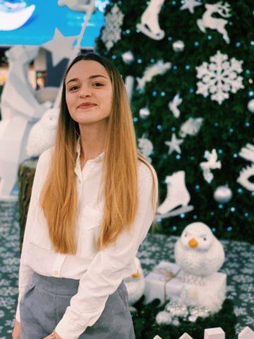 Daria Jay (Дарья Джей): биография блогера, фото