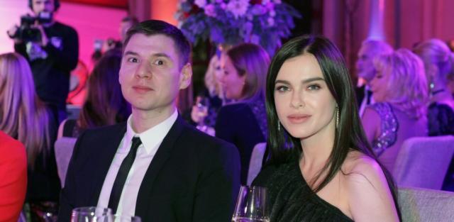Дмитрий Сергеев: биография мужа Елены Темниковой, фото