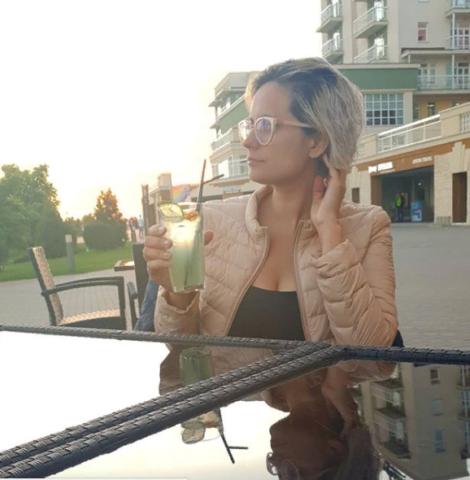 Лида Ком: биография блогера, фото