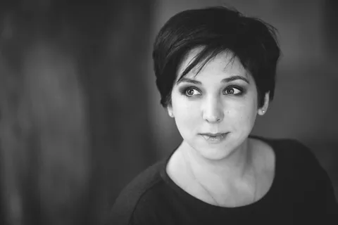 Катерина Гордеева: биография журналиста, личная жизнь, фото