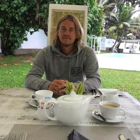 Кирилл Зоткин: биография мужа Марии Горбань, личная жизнь, фото