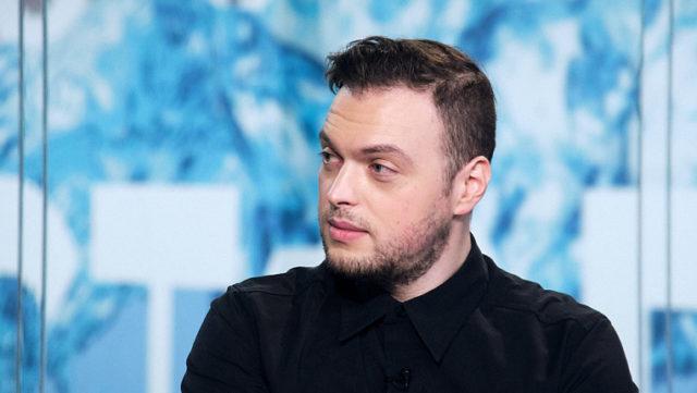 Алексей Наумов: биография журналиста, возраст, личная жизнь, фото