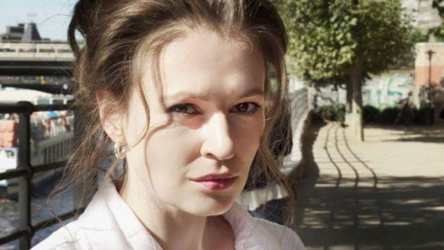 Мария Певчих: биография, сколько лет, кто родители, фото