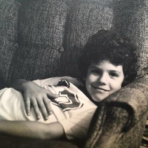 Jim Parsons (Джим Парсонс): биография, личная жизнь, фильмография