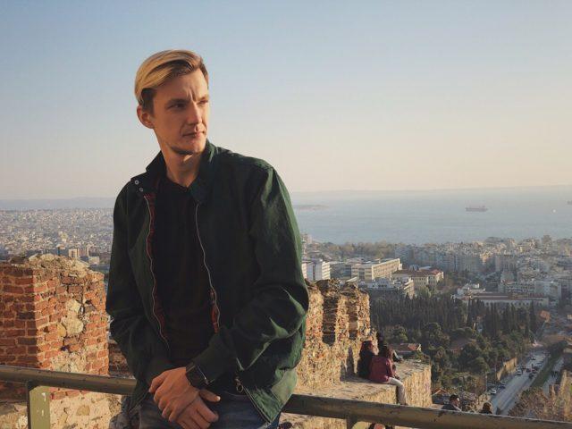 Стас Асафьев: биография блогера, возраст, личная жизнь, фото, видео