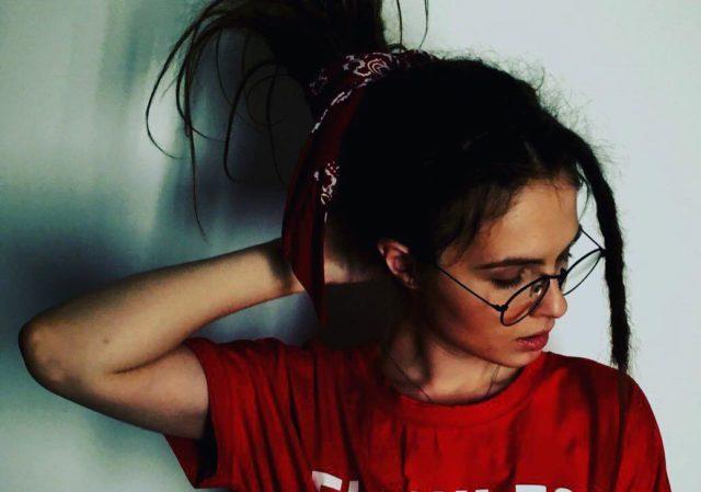 Tangerin (Светлана Мартюшева): биография АСМР-блогерши, фото
