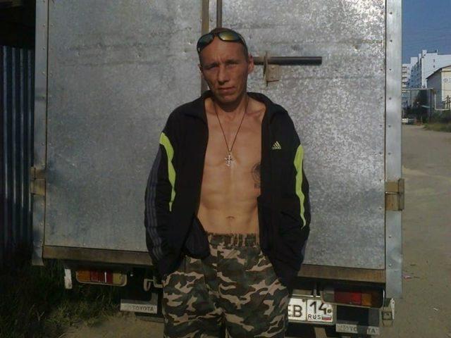 Андрей Неретин (Виталий Наливкин): биография, фото, канал на Ютуб