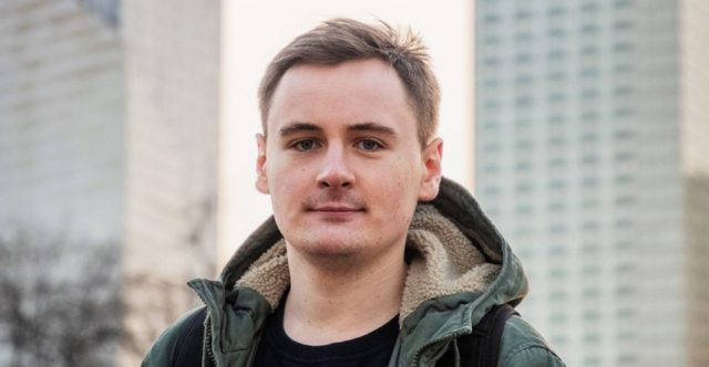 Степан Путило: биография блогера, возраст, личная жизнь, фото