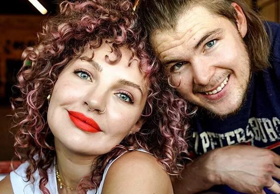 Евгения Тихонова (муж Виктор Тихонов): биография, личная жизнь, фото