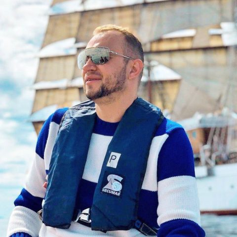 Максим Темченко: биография бизнес-тренера, личная жизнь, фото