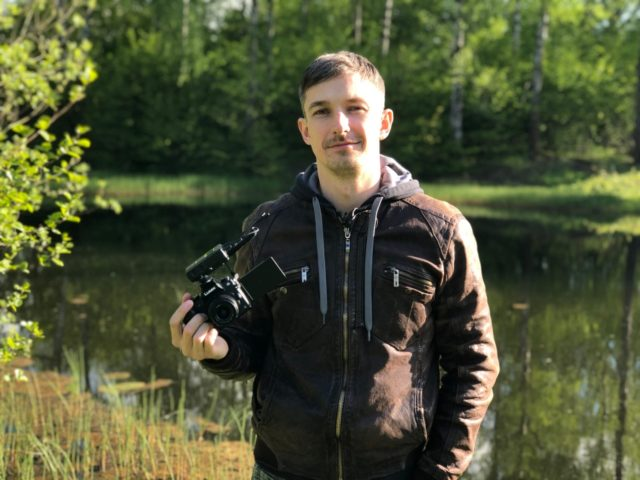 Сергей Лукьянов (Вася на сене): биография, канал на Ютуб, личная жизнь
