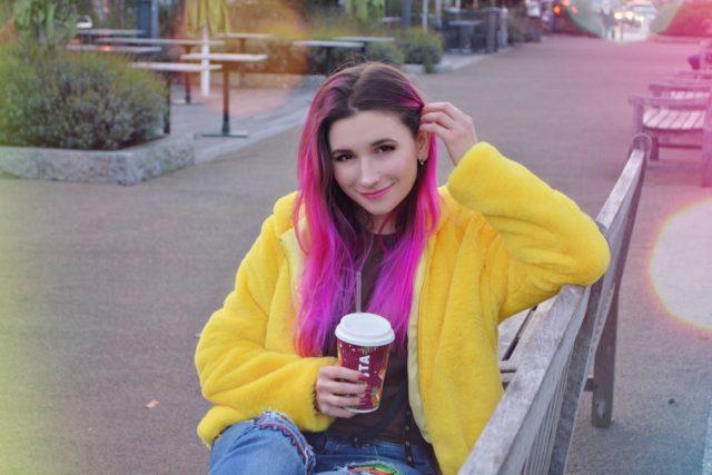 Staсia Mar (Стася Мар): биография блогера, возраст, канал на Ютуб, фото