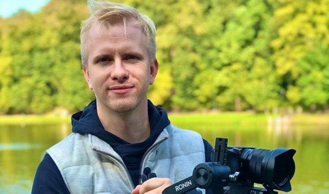 Дмитрий Машков: биография автоблогера, личная жизнь, канал на YouTube