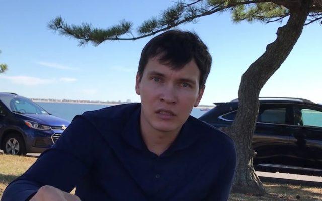 Сергей Калужин: биография блогера, личная жизнь, фото