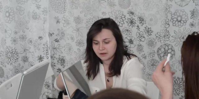 Наталья Шик: биография визажиста, блогера, личная жизнь, фото