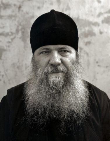 Герман Рябцев, иеродиакон: биография, фото