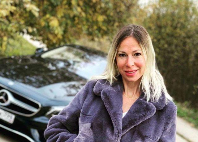 Лиса Рулит (Елена Лисовская): биография, возраст, личная жизнь, фото