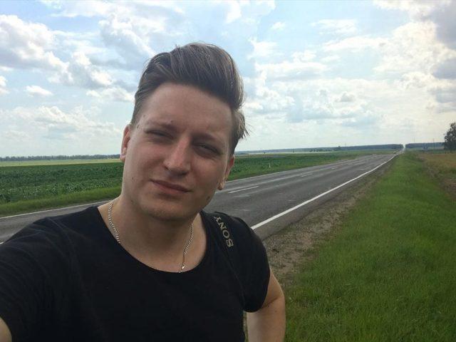 SANISHOW (Александр Пинчук): биография, канал на Ютуб, фото, видео